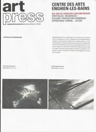 Arts Press